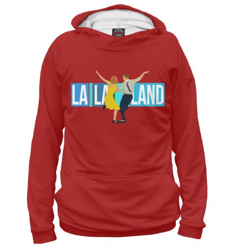 Худи Print Bar La La Land la la land in concert stockholm