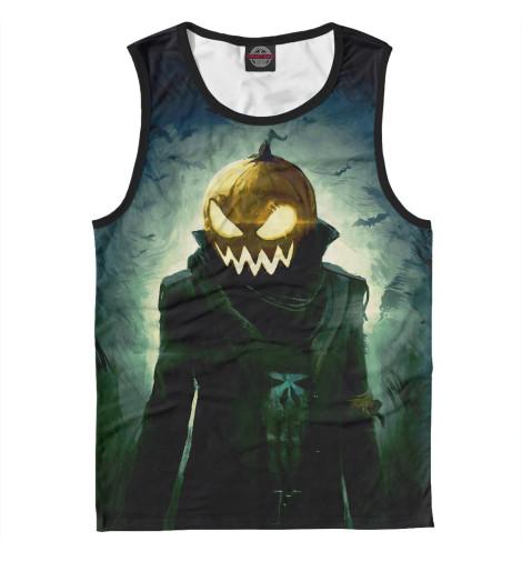 Купить Майка для мальчика Halloween HAL-384122-may-2