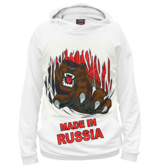 Худи для мальчика Made in Russia