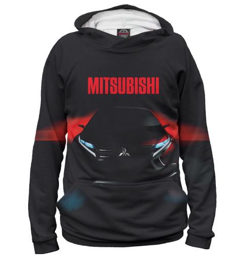 Худи Print Bar Mitsubishi mitsubishi 100