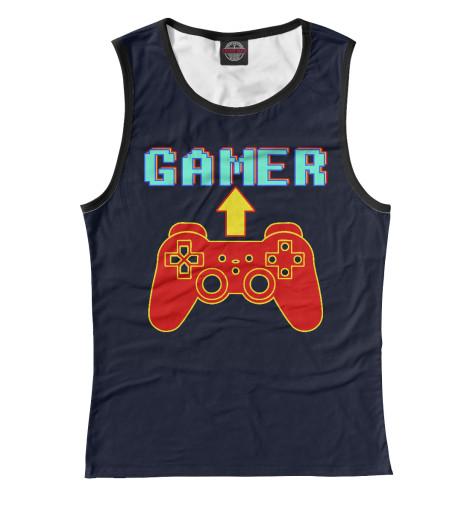 Майка Print Bar gamer свитшот print bar pro gamer