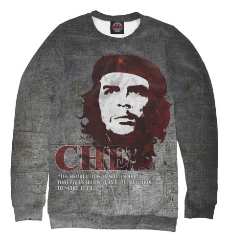 Свитшот Print Bar Che Guevara футболка print bar che guevara