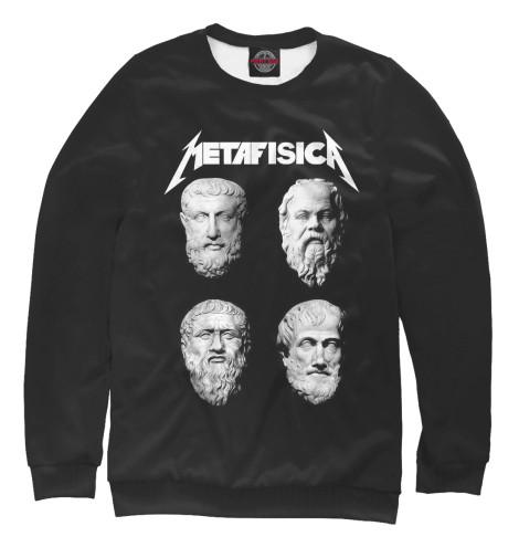 Свитшот Print Bar Метафизика исупов константин глебович метафизика достоевского