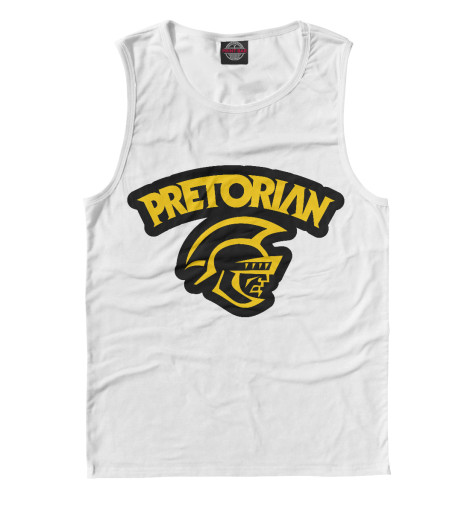 Майка Print Bar Pretorian