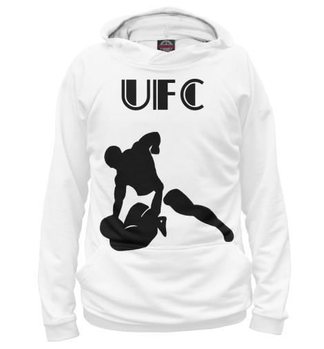 Худи Print Bar UFC худи print bar fall out boy