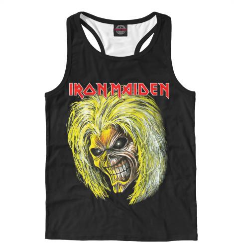 Майка борцовка Print Bar Iron Maiden